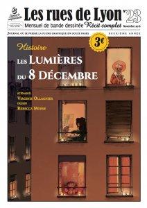 Les rues de Lyon # 23