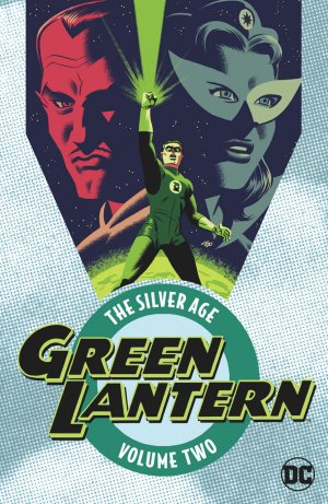 Green Lantern # 2 TPB softcover (souple)