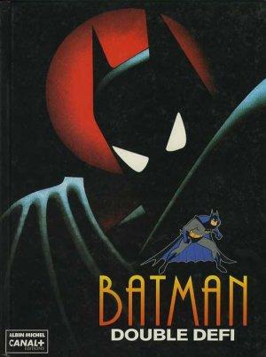 Batman (Anime) 1