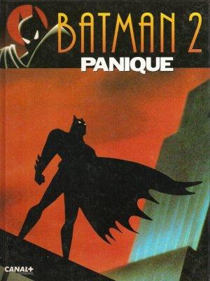 Batman (Anime) 2
