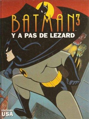 Batman (Anime) édition Simple (1995 - 1998)