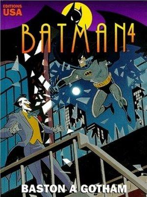 Batman (Anime) 4