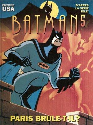 Batman (Anime) 5