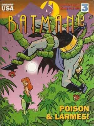 Batman (Anime) 12