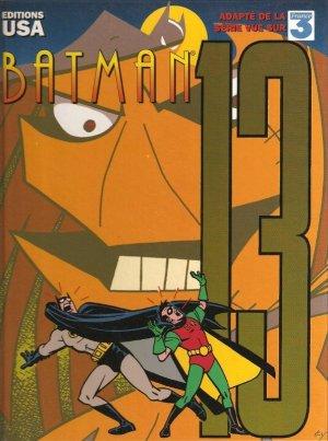 Batman (Anime) 13
