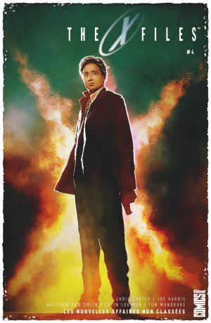 The X-Files # 4