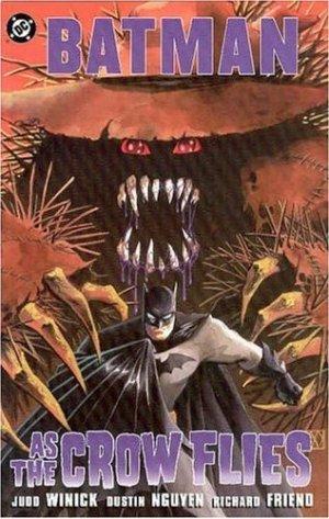 Batman - As the Crow Flies édition TPB softcover (souple)