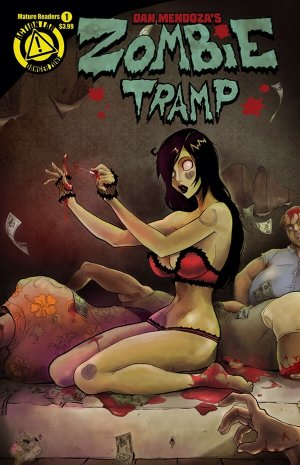 Zombie Tramp édition Issues (2014 - Ongoing)
