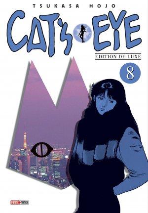 Cat's Eye # 8