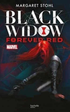 Black Widow - Forever Red édition Simple
