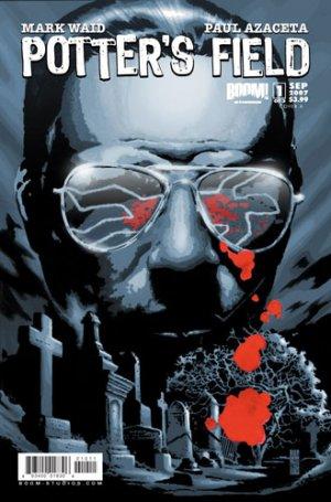 Le Jardin des souvenirs # 1 Issues (2007)