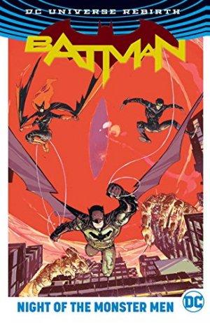 Batman - Detective Comics # 1 TPB hardcover (cartonnée)
