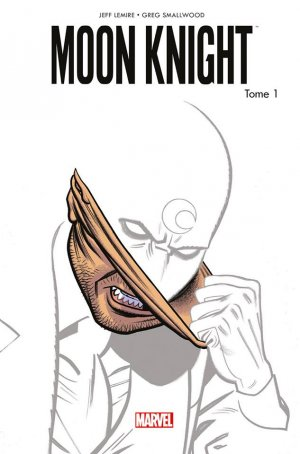 Moon Knight édition TPB Hardcover - 100% Marvel - Issues V8