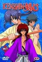 Kenshin le Vagabond - Saisons 1 et 2