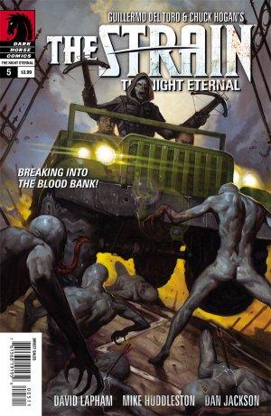 The Strain - The Night Eternal 5