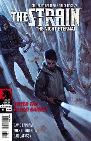 The Strain - The Night Eternal 6