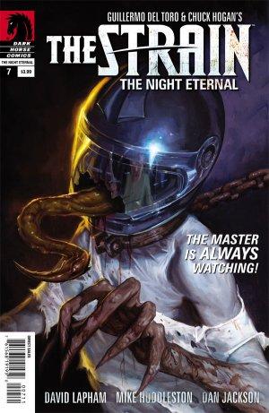 The Strain - The Night Eternal 7