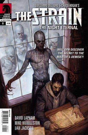 The Strain - The Night Eternal 8