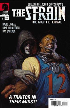 The Strain - The Night Eternal 9
