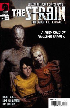 The Strain - The Night Eternal 10