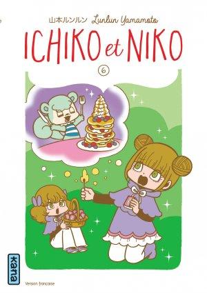 Ichiko et Niko 6 Simple