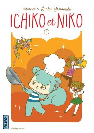 Ichiko et Niko # 8