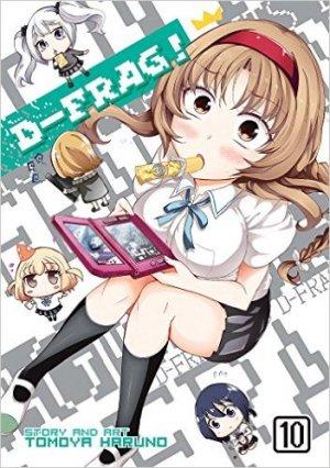 D-Frag! 10