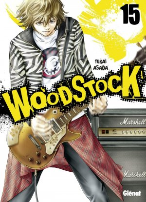 Woodstock 15 Simple