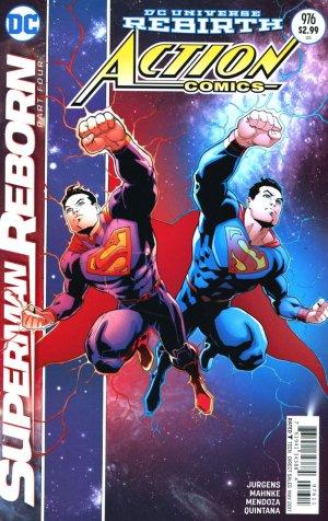 Action Comics # 976