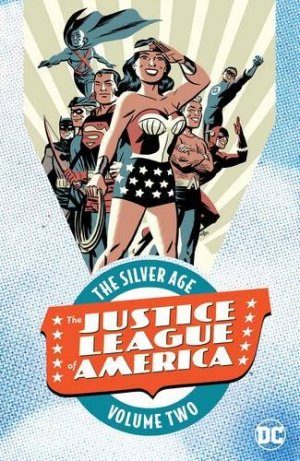 Justice League Of America # 2 TPB softcover (souple)