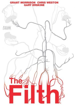 The Filth édition TPB softcover (souple)