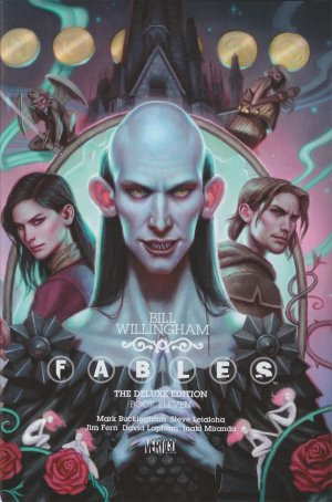 Fables # 11 Deluxe (2009 - 2017)