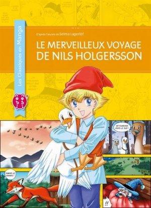 Le merveilleux voyage de Nils Holgersson 1