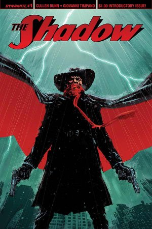 The Shadow édition Issues V7 (2015)