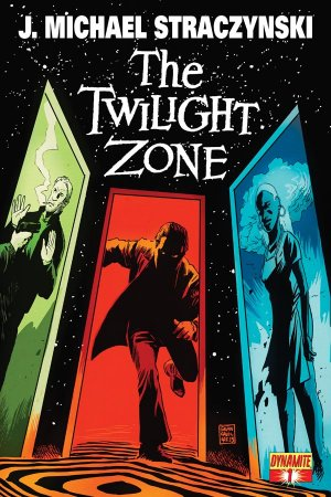The Twilight Zone édition Issues (2013 - 2015)