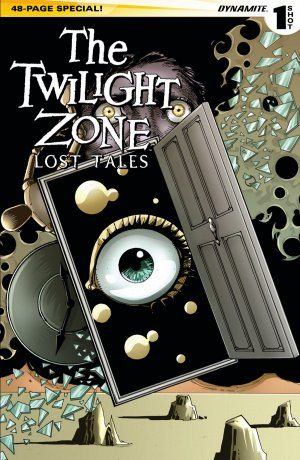 The Twilight Zone - Lost Tales édition Issues