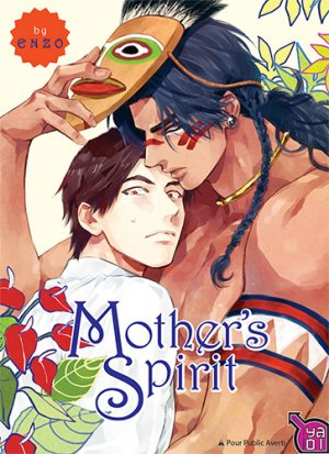 Mother's Spirit T.1
