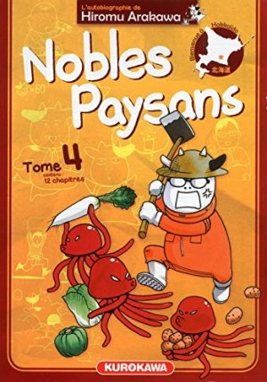 Nobles Paysans 4 Simple