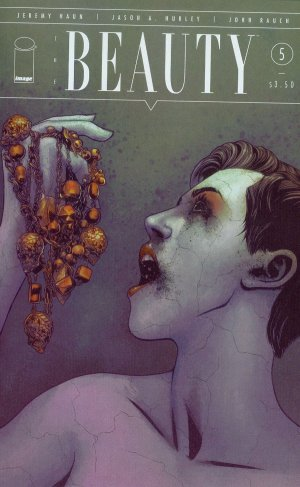 The Beauty # 5 Issues
