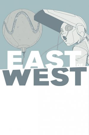 East of West # 31