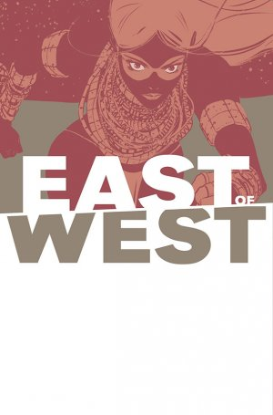East of West # 32 Issues (2013 - Ongoing)
