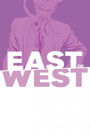East of West # 33 Issues (2013 - Ongoing)