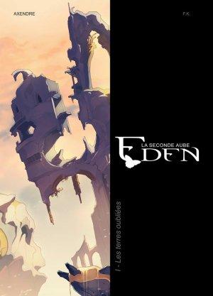 Eden - La seconde aube édition Hors série