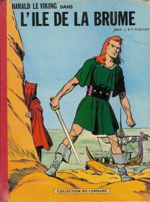 Harald le Viking édition Simple