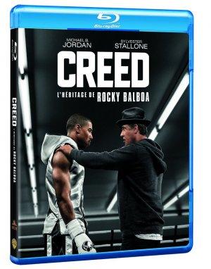Creed- L'Héritage de Rocky Balboa édition Simple
