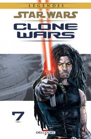 Star Wars - Clone Wars T.7