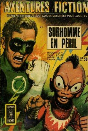 Tales of Suspense # 21 Simple - 2ème Série (1966 - 1978)