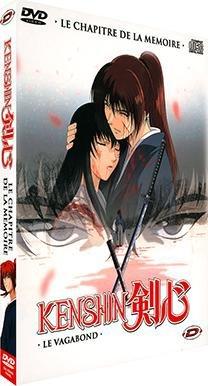 Kenshin le Vagabond - Le Chapitre de la Memoire