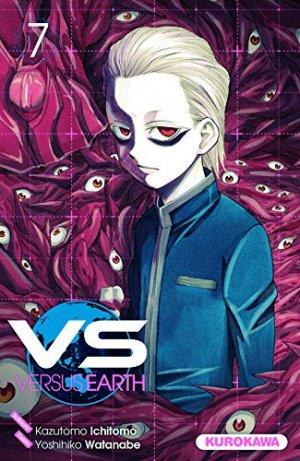 Vs Earth T.7