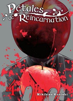 Pétales de réincarnation # 4